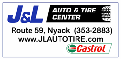 J&L Auto and Tire Center