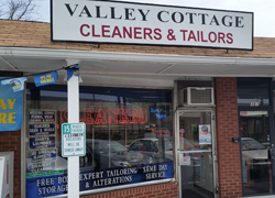 Valley Cottage Cleaners & Tailors