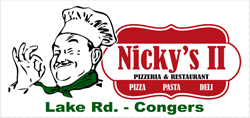 Nicky's II Pizza & Deli