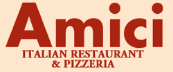 Amici Family Restaurant & Pizzeria