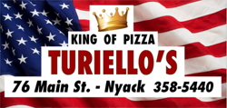 Turiello's Pizzaria & Gelateria